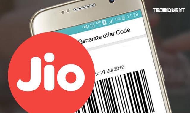 download jio barcode