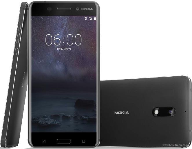 Nokia 6 specifications