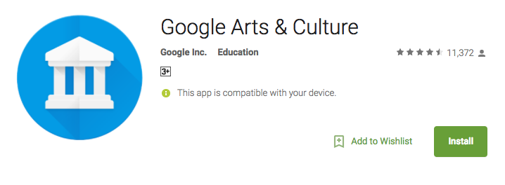 Google arts and culture best vr apps for android and ios best vr apps android best vr apps iphone best virtual reality apps best google cardboard apps