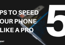 tips to boost your phone like a pro