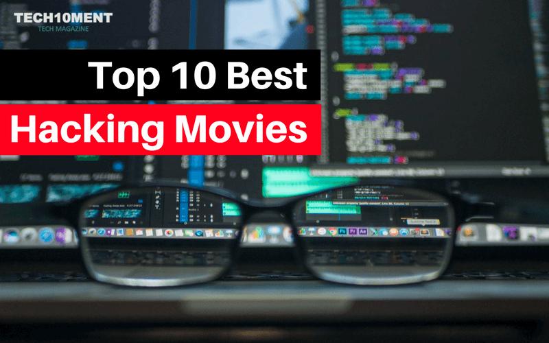 Top 10 Best Hacking Movies List