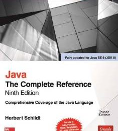 Best Books for Java Beginners to Advanced