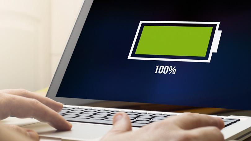 laptop battery backup